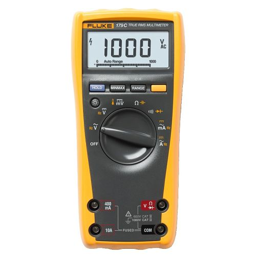 fluke multimeter recom electronic ag. Black Bedroom Furniture Sets. Home Design Ideas